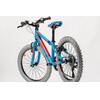 Cube Kid 200 Rower dziecięcy  niebieski